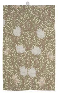 Fondaco Tea Towel Matilda - Green
