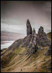 Foto Factory Foto Factory - The Storr Poster