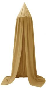 Norvi Group Bed Canopy Cozy - Mustard