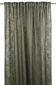 Fondaco Multiway Curtains Jeff - Avave Green 2-pack