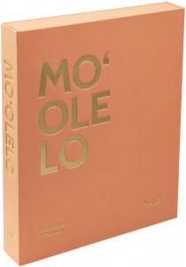 KAILA KAILA MO'OLELO - Coffee Table Photo Album (60 Black Pages)