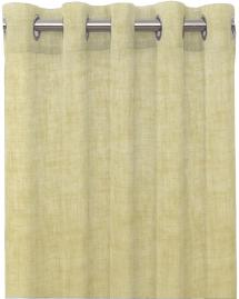 Redlunds Grommet Curtain Wayne - Off-white 2-pack