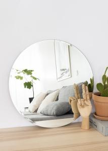 KAILA KAILA Round Mirror Deluxe 50 cm Ø