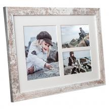 Estancia Superb AA Collage frame - 3 pictures