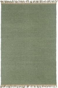Svanefors Rug Ian - Green 170x240 cm