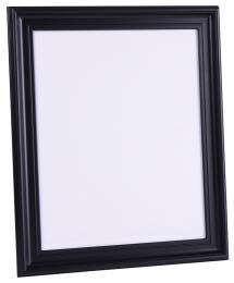 Spegelverkstad Mirror Mora Black - Custom Size