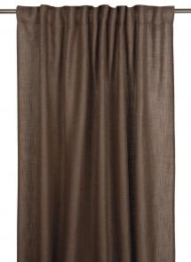 Fondaco Multiway Curtains Alan - Nougat 2-pack