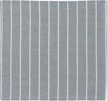 Svanefors Napkin Alba - Grey 45x45 cm