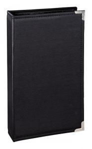"Difox New York City Album Black - 300 Pictures in 10x15 cm (4x6"")"
