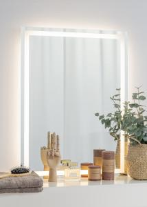 KAILA KAILA Mirror Rectangle LED 60x80 cm