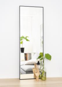 Estancia Mirror Narrow Black 40x120 cm