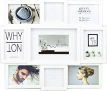 Focus Gallery Solutions White - 9 Pictures