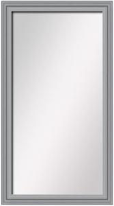 Artlink Mirror Alice Silver 40x80 cm