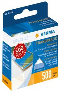 Herma Photo corners - 500 pieces