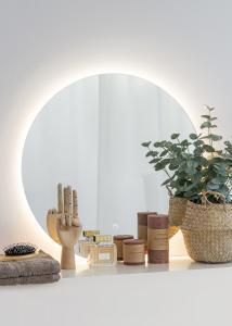 KAILA KAILA Mirror LED 60 cm Ø