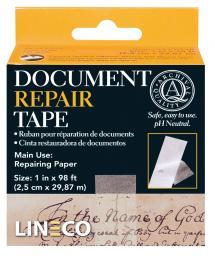 Konstlist Lineco Repair Tape