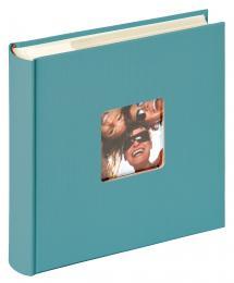 "Walther Fun Album Memo Turqouise - 200 Pictures in 10x15 cm (4x6"")"