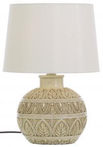 Aneta Belysning Table Lamp Romeo Small - Light Brown