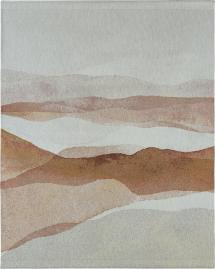 Svanefors Tapestry Dunes - Beige 100x127 cm