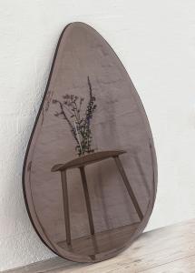 Incado Mirror Prestige Drop Dark Bronze 65x90 cm