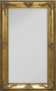 Artlink Mirror Palermo Gold 66x126 cm