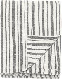 Svanefors Tablecloth Donna - Grey 150x350 cm