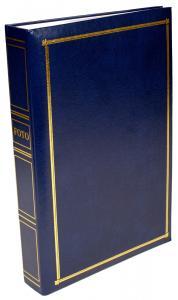 """Classic Line Super Album Blue - 300 Pictures in 10x15 cm (4x6"""")"""