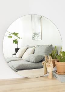 KAILA KAILA Round Mirror Deluxe 70 cm Ø