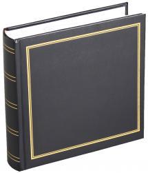Estancia Diamond Photo album Black - 200 Pictures in 10x15 cm