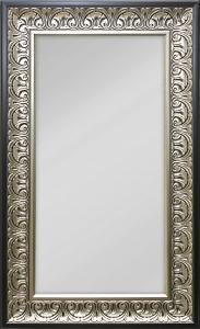 Artlink Mirror Wismar Silver 50x120 cm