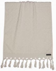 Fondaco Towel Miah - Off-white 50x70 cm