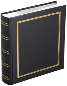 Estancia Diamond Photo album Black - 200 Pictures in 11x15 cm