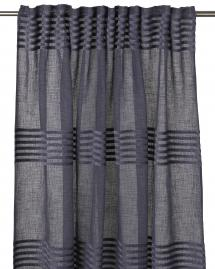 Fondaco Multiway Curtains Mili - Marine 2-pack