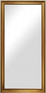Estancia Mirror Rokoko Gold 50x100 cm
