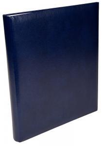 Exclusive Line Ring folder Blue
