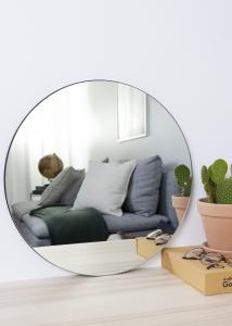 Society of Lifestyle Mirror House Doctor Walls Klar 50 cm Ø