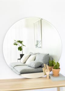 KAILA KAILA Round Mirror Deluxe 110 cm Ø