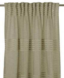 Fondaco Multiway Curtains Mili - Green 2-pack