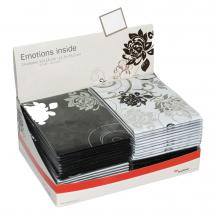Walther Grindy Mini album - 24 pictures in 11x15 cm - 40-pack