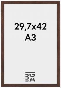 Estancia Frame Stilren Walnut 29,7x42 cm (A3)