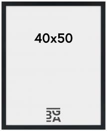Stilren Black 40x50 cm