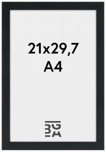 Stilren Black 21x29,7 cm (A4)