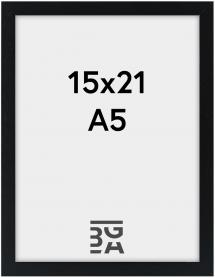Estancia - Special Galant Black 15x21 cm (A5)