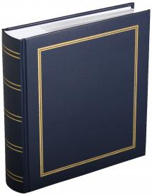 Estancia Diamond Photo album Blue - 200 Pictures in 11x15 cm