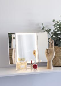 KAILA KAILA Make-up mirror Fold I - 38x30 cm