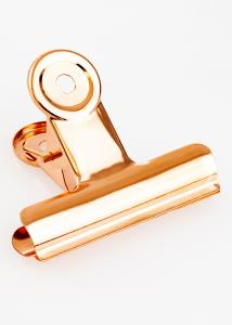 KAILA KAILA Poster Clip Rose Gold - 75 mm