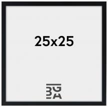 BGA Nordic Edsbyn Black 25x25 cm