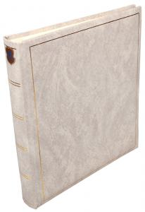 Henzo Henzo Basic Line Photo album White - 28x30 cm (70 White pages / 35 sheets)