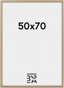 Galleri 1 Frame Grimsåker Acrylic glass Oak 50x70 cm