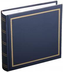 Estancia Diamond Photo album Blue - 200 Pictures in 10x15 cm
